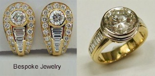 Bespoke Jewelry Designs